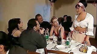 Le meilleur Reštaurácia Italien