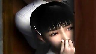 Anime 3D Anime Porn Game Of Dissolute OMEGA I_002
