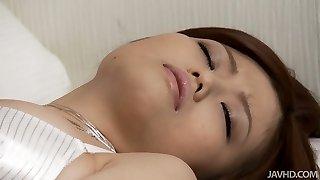 gyilkos ázsiai angyal nao megpróbálja kérjük, a gyökér, a hüvelykujját