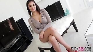 Violet Starr in The POV Approach