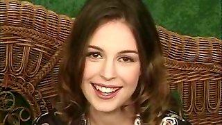 Eurovision winner in porn nailed hard