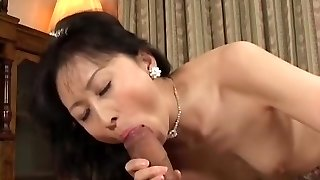 Horny Japanese doll in Exotic Uncensored, Dildos/Toys JAV video