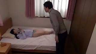 Daddy Fucks His Schoolgirl Daughter-in-law