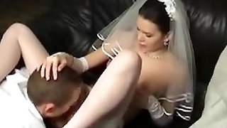 Tini orosz megházasodik elbaszott