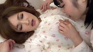 Jaw-dropping Japanese model in Amazing JAV vid