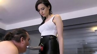 college girl mistress and fat man