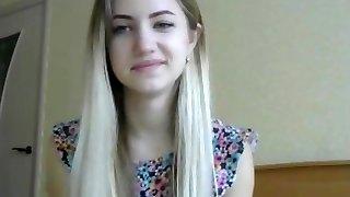 Fantastic Blondie Hairstyle and Hairplay, Lengthy Hair, Hair