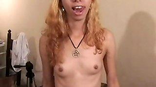 Kole Teen Big Cumshot $$$