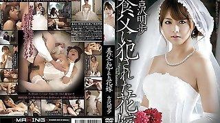는 동안 레크레이션 시설 Yoshizawa 에서 신부 Boinked 그녀의 아빠에서 법률 일부 1.1