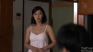 JUY-052 Mizuno Asahi Committed To The Chief