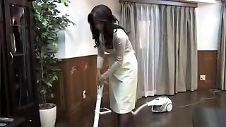 Japanese housewife internal cumshot1