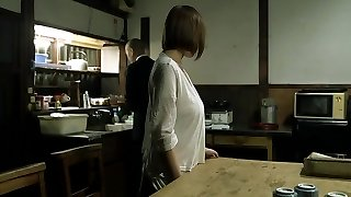 Ruri Saijou in Cheating Housewife Ruri : Part 3 - MilfsInJapan