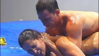 Misto caldo wrestling