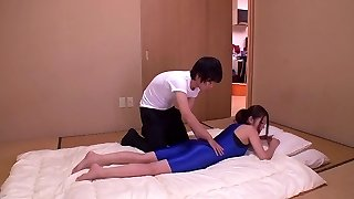 adolescenti Hatsune in Procace Wrestling Capitano parte 2.1