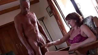 Bisexual cuckold duo MMF