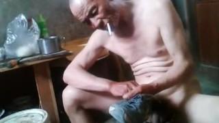 Vana mees