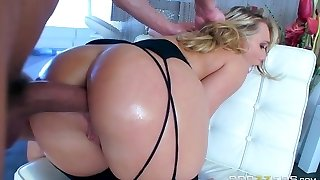 Brazzers - Aj Applegate and her flawless ass