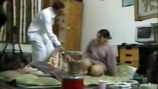Incredible Homemade record with Duo, Hidden Cams scenes