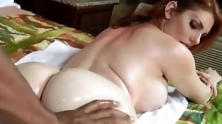 Lilith Eagerness gets fucked by BBC