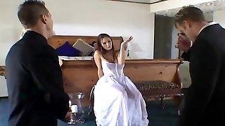 dva knoflíky zatlačený jedna krásná nevěsta,tím, blondelover