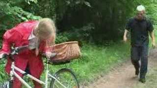 Lil' Red Riding Hood 2of6 (french) o.O