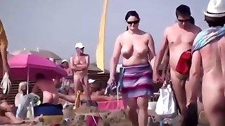 Incredible Unsorted, Voyeur intercourse video