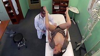 doc l'amore's office-studente di controllo-da packmanns