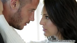 Gracie Glam & Danny Mountain in Heartbeats Movie