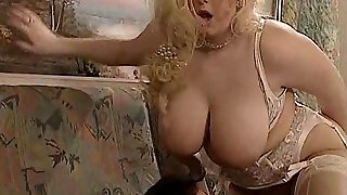 British BBW Kirsten Halborg ass fucking fucked face cummed