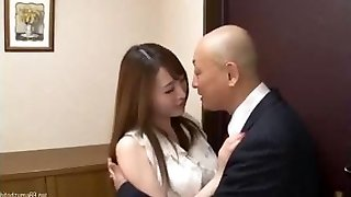 Cuckolded by Spouse's Boss