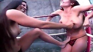 caldo di wrestling