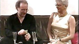 Die Geilen Alten  Bisex duo