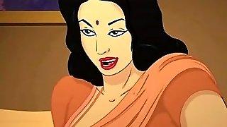 savitha babhi