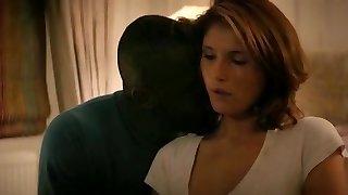 Gemma Arterton. Kierston Wareing -'100 Uliciach'