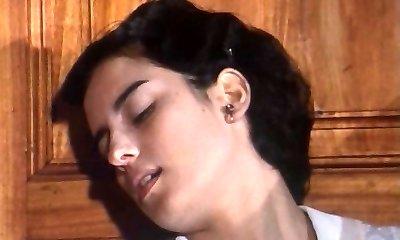 Maria de Sanchez (Betty Bleu) 2