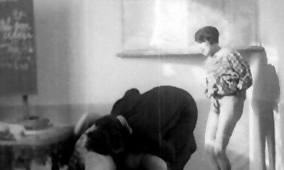la fessee o l'ecole (1920)