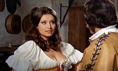 לה בלה אנטוניה, פרימה מוניקה e poi Dimonia (1972)