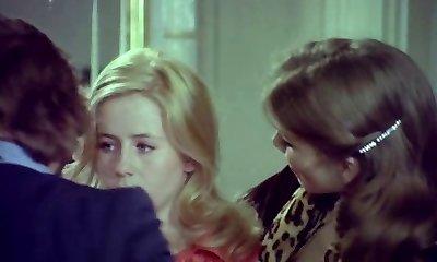 Justine och Juliette (1975) Swedish Classical