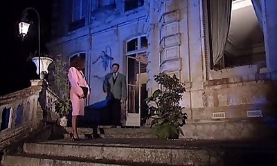 Italienne (1993) Utter VINTAGE MOVIE