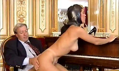 Kinky vintage fun 24 (total movie)