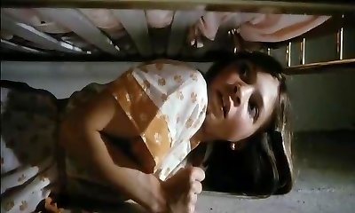 Meghalni Teuflischen NICHT schwestern (1976)