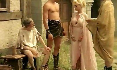 Hercules - a fucky-fucky adventure