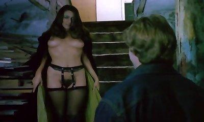 Langue de velours (1976)