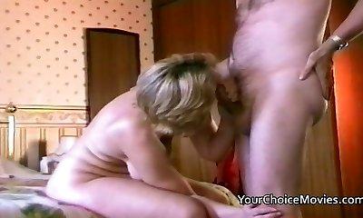 ג'וזפין ג' יימס מוקדם תוצרת בית פורנוגרפיה