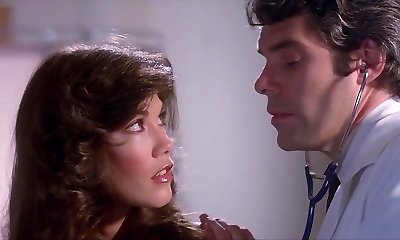 Barbi Benton-Hospital Massacre Vignette (1981)