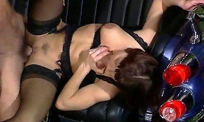 dolly buster - video petrecere de club