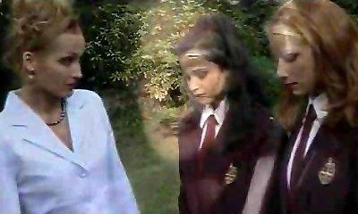 Old School italian schoolgirls 3