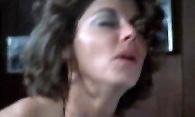 Classic Scenes - Cord On Threesome