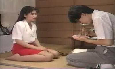1991 new female teacher mukai akiko dangerous afterschool