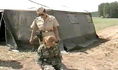 Grossi calibri אל קאמפו militare